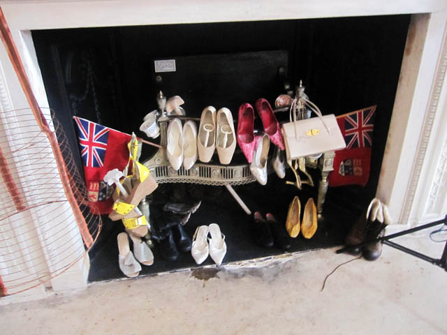 jacques shoes