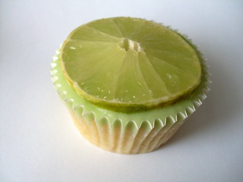 10 Cupcake z Prahy Mojito Cupcakes