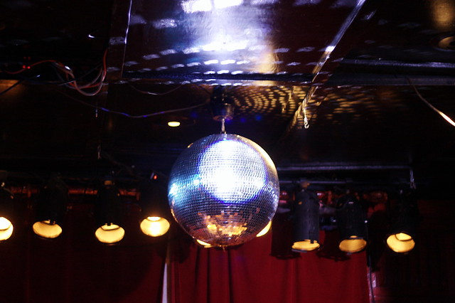 Disco Ball