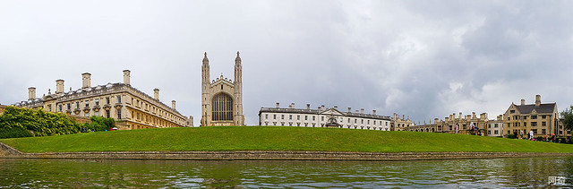 punting_18 - Kings College