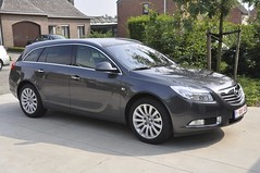 Insignia (Didier Ilsen) Tags: insignia opel