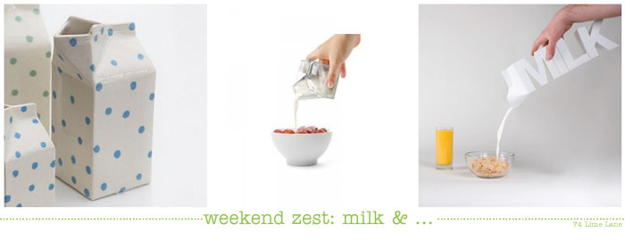 {zest} milk