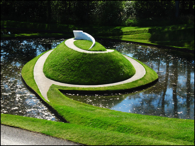Jupiter Artland (Edinburgh, Scotland): Top Tips Before You Go ...