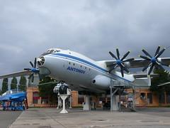 Antonow An-22 Antei