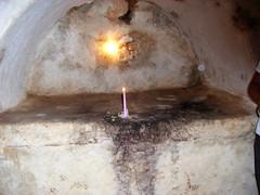 """An jedem Freitag: Eine Kerze für die Verstorbenen • <a style=""""font-size:0.8em;"""" href=""""http://www.flickr.com/photos/65713616@N03/5990354109/"""" target=""""_blank"""">View on Flickr</a>"""