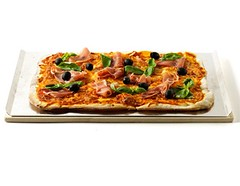 17069 Weber Pizza Stone 30x44 cm