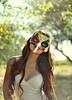Pariah (Annie Hall Photography) Tags: selfportrait mask bokeh pariah anniehall serend1p1tyx