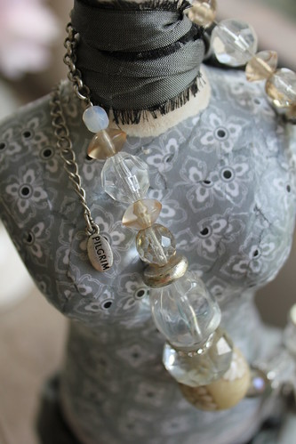 Jewelry Mannequin. Custom