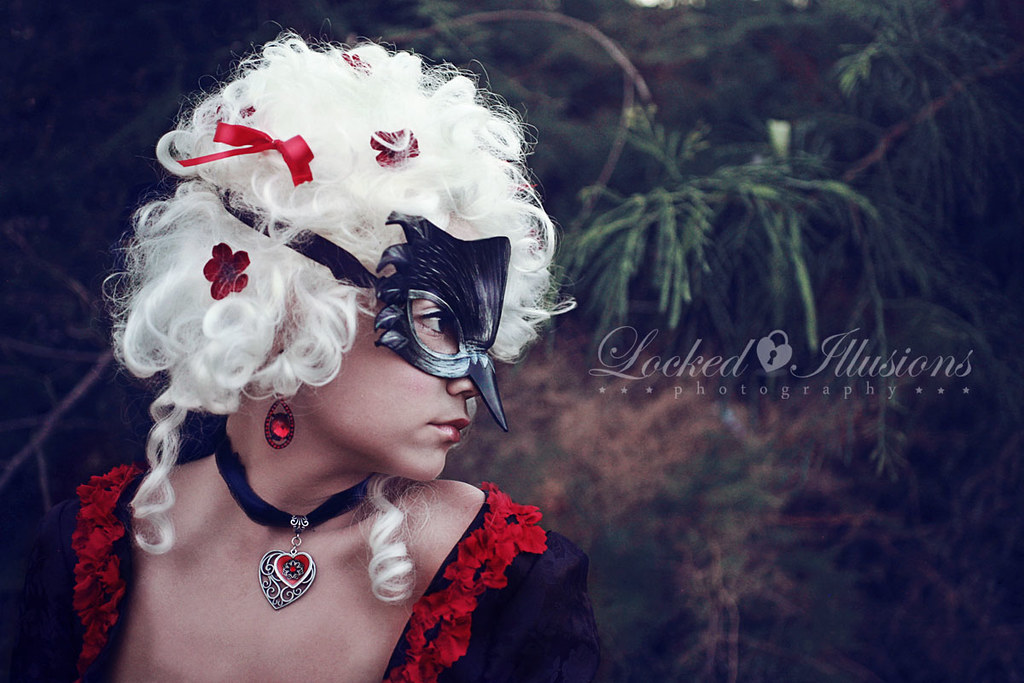 MARIE ANTOINETTE | HOUSTON PHOTOGRAPHY