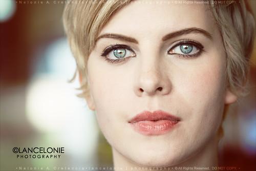 Stranger No.11 Stunning Portlander by lancelonie