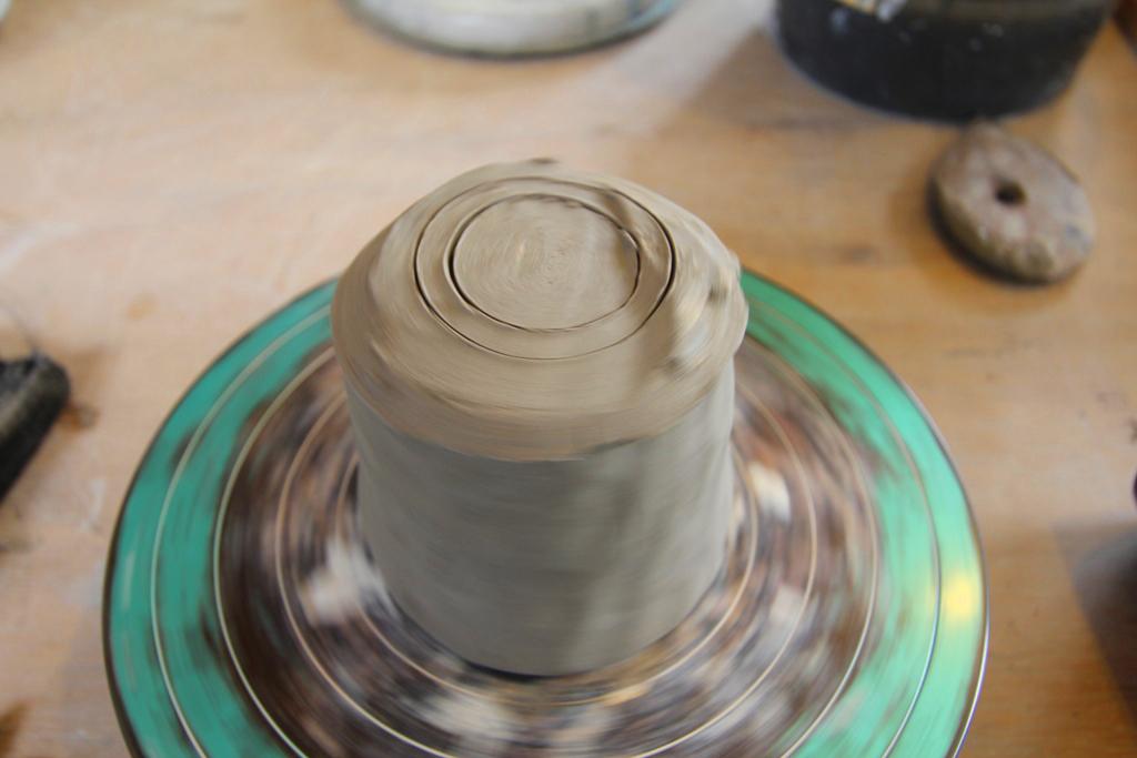 Pottery Artist Junko Yamamoto data collection (4)