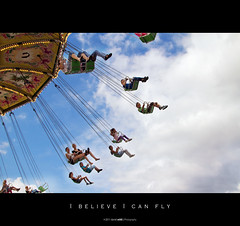 I believe I can fly... (Daniel Wildi Photography) Tags: park family kids tivoli amusement europe sweden stockholm grönalund djurgarden featuredonadidapcom
