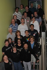 Joomla Leadership Summit in San Jose, CA