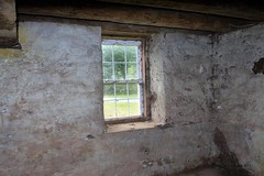 Window (Country Squire) Tags: red mill lumix pennsylvania panasonic pa g1 lancastercounty blueball grist newholland redrun dmcg1 oberhalter