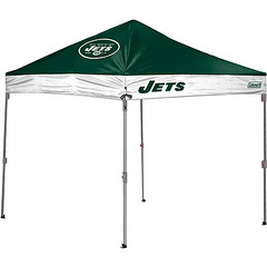 New York Jets TailGate Canopy/Tent