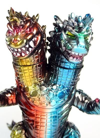 Max Toy Co. Dualos Pre-Order