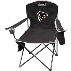 Atlanta Falcons Tailgate/Camping Cooler Chair