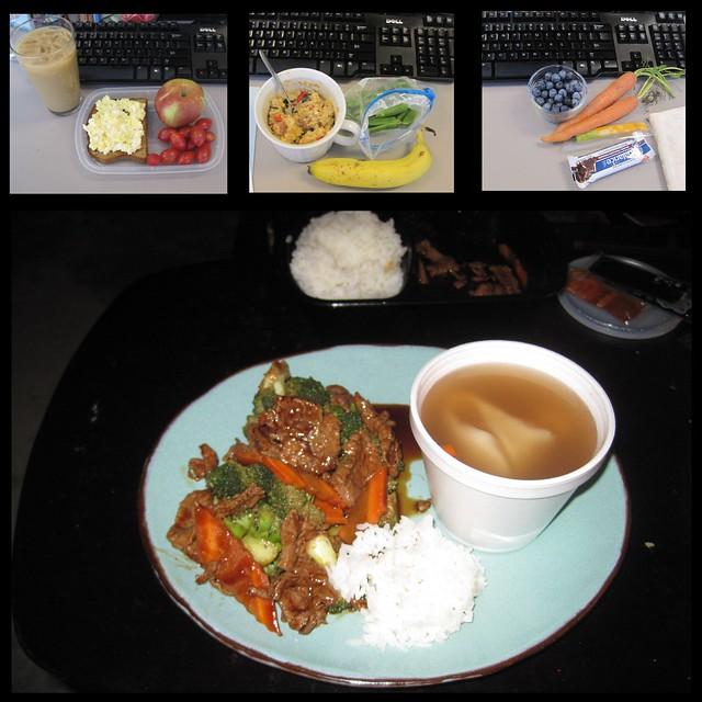 2011-07-12 food