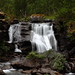 Fotosöndag: Ammarnäs vattenfall