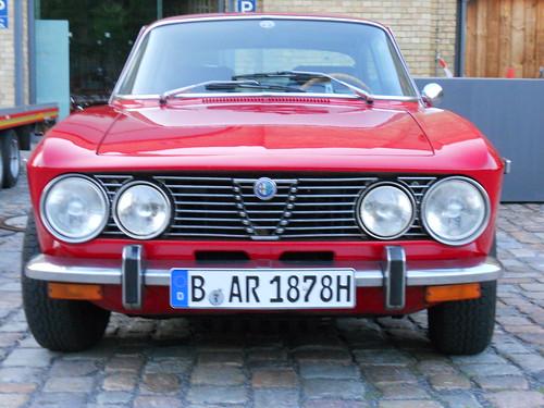 Alfa Romeo Dealers  Guildford  Bishops Alfa Romeo