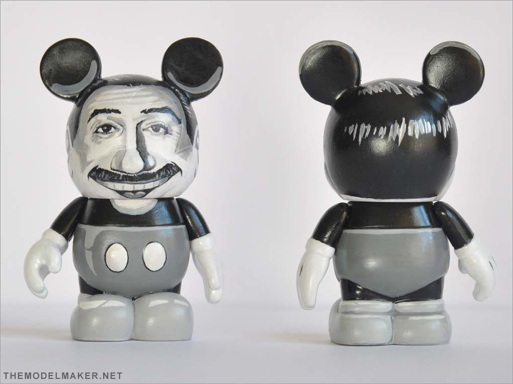 Walt Disney vinylmation
