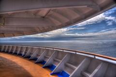 Promenade Deck (Thad Roan - Bridgepix) Tags: cruise alaska ship princess deck promenade sapphire 201106