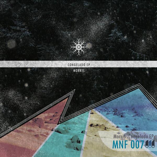 Morris - Congelado EP
