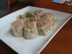 Pork shaomai