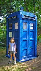 New TARDIS 04 by Clover_1