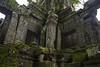 Preah Khan (Sacred Sword) (Keith Kelly) Tags: stone religious temple ancient sandstone asia cambodia southeastasia buddhist ruin kingdom holy sacred kh siemreap angkor preahkhan laterite kampuchea jayavarmanvii bayonstyle sacredsword late12thcentury