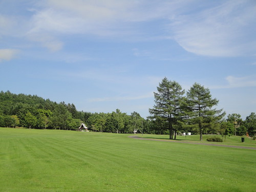 十勝ヶ丘公園