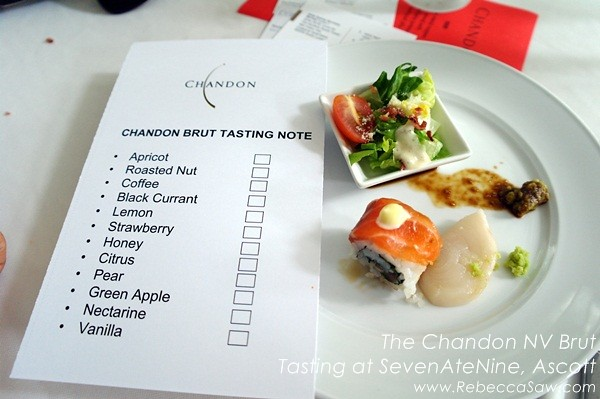 The Chandon NV Brut - Yarra valley-08