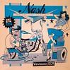 Koolsville (Throttle Design Mechanics) Tags: art monster dave design pop retro company derek motorcycle nash throttle whimiscal adamson grpahic yaniger