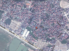 Mua bán nhà  Hà Đông,  Số 16 LK8 ĐTM Văn Khê, Chính chủ, Giá 122 Triệu/m2, Anh La, ĐT 0934473983