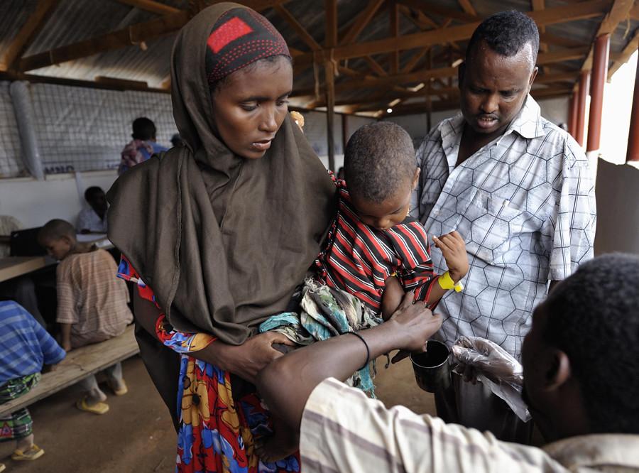 Dadaab Camp 6