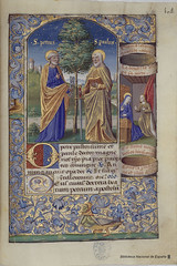 Pag. 210 - Ilustración (osocnart.leafar) Tags: arte manuscrito religión miniaturas ilustrado