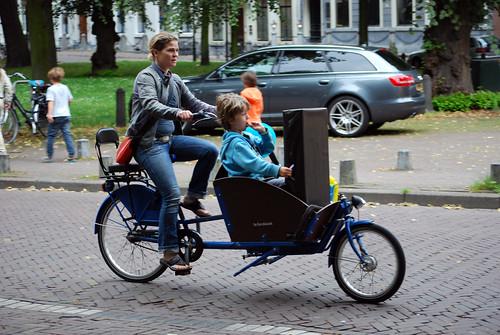 La Haya - Den Haag