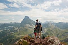 Cima/ Top (zubillaga61) Tags: landscape paisaje midi pyrenees cima pirineos mididossau picodelosmonjes