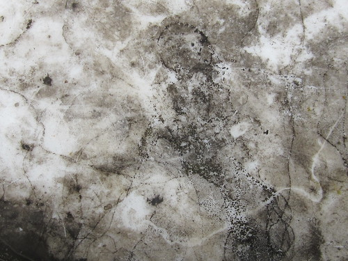 Gray Grunge Rock Texture