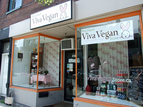 Viva Vegan Boutique