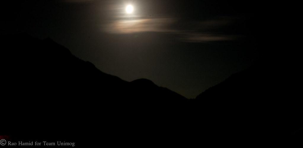 Team Unimog Punga 2011: Solitude at Altitude - 6019576570 193c180953 b