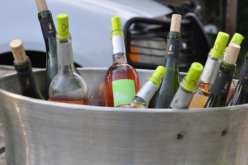 Bucket of Wines