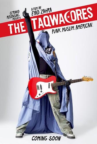 taqwacore: the birth of punk islam (2009)