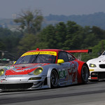 ALMS Mid-Ohio - Mansfield, OH - August 5-6, 2011 <br>Photo Courtesy Bob Chapman, Autosport Image
