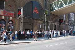 London 2011 (Riemer Palstra) Tags: vacation england holiday london vakantie united kingdom londen 2011