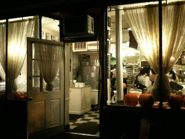 Magnolia Bakery NY