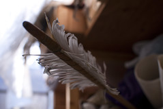Arrow (Fauxlaroid) Tags: swords armsarmor