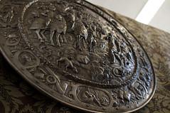 Shield (Minnesota Niche) Tags: armsarmor