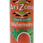 AriZona Watermelon Fruit Juice Cocktail 1 thumbnail