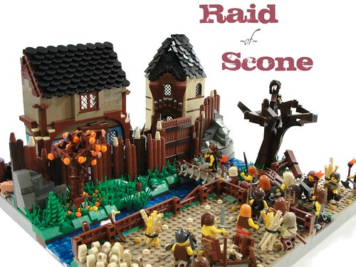 Raid of Scone 1